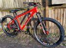 Whyte 905 Hard Tail Mountain Bike - Medium