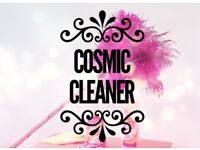domestic cleaning adverts
