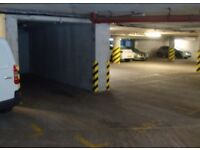 Very Secure Parking Space in Merseyside, L3, Liverpool (SP42746)