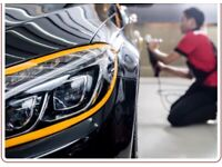 Panel Beater / Strip Fitter / Sprayer - Insuarance Car Body Repair Centre