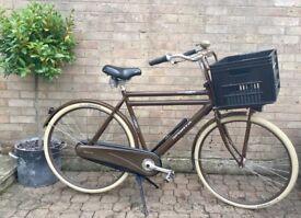Sparta Pickup Dutch Cruiser Bicycle