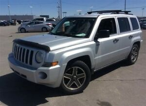2008 Jeep Patriot Sport/North ***GARANTIE & INSPECTÉ***