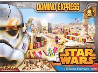 Star Wars Domino Express Tatooine Podrace