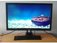 27inch BenQ XL2720 144Hz 1ms Gaming Monitor