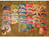 Oxford Reading Tree Songbirds Phonics books stages 1-6 by Julia Donaldson. 33 books! VGC