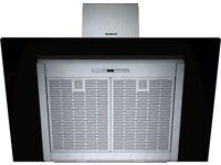 Siemens LC98KC652B wall cooker hood - ex display