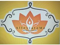 Mobile Massage London. AlleviateMe