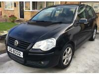 Vw polo tdi 2008
