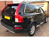 VOLVO XC90 - VERY LOW MILEAGE - RARE MANUAL - VERY GOOD CONDITION