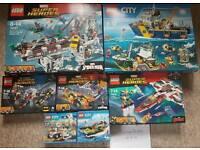 Lego bundle for sale look bargain