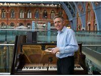 Piano Tuner Repairs Restoration