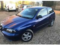 Seat Ibiza 1.2 petrol breaking for spares/parts 2006 Petrol Breaking for spares/parts 2006
