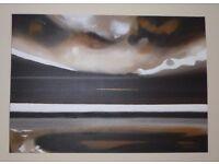 Cajun Moon – Original Artwork Limited Edition by Debra Stroud