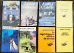 8 romans Agatha Christie