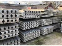 👷♂️Concrete Fencing Posts - Various Sizes Available