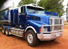 International Transtar 4700 Prime Mover Griffith Griffith Area Preview