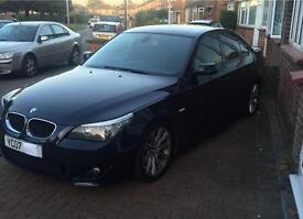 BMW 530DM SPORTS- CARBON BLACK-5DOOR