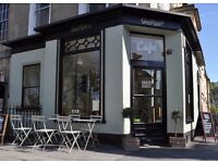 Chef Required - Green Rocket Cafe Bath