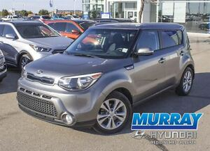 2014 Kia Soul EX | Heated Seats | Bluetooth