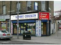 Freehold Commercial Property for Sale in London Zone 3 Central Line