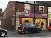 Takeaway/Diner for sale in Didsbury (Fully Fitted, Quick Sale)