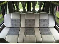Dodge Ram Captain Seats and Electric Bed Rock and Roll