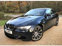 2009 BMW M3 4.0 V8 Convertible *Watch Video* £8.5k extras FSH, Nav, Btooth, EDC, Michelin Supersprts