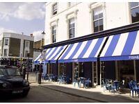 Floor Manager - Pizza East Portobello, Notting Hill