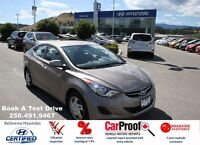 2013 Hyundai Elantra GL OVER 15 TO CHOOSE FROM