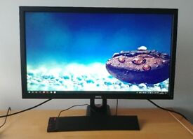 27inch BenQ XL2720 144Hz 1ms Gaming Monitor
