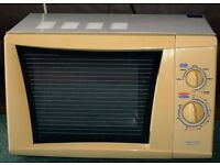 Continent Microwave MW800G