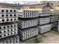 🌳Concrete Fencing Posts - Various Sizes Available