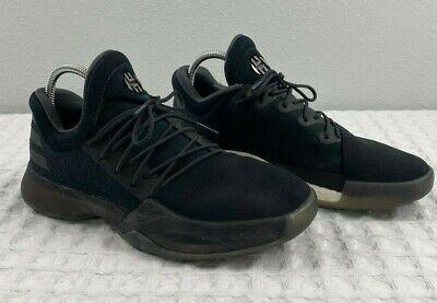 Adidas Harden Vol 1 Dark Ops Xeno Size 8 CG4940 Basketball men shoes
