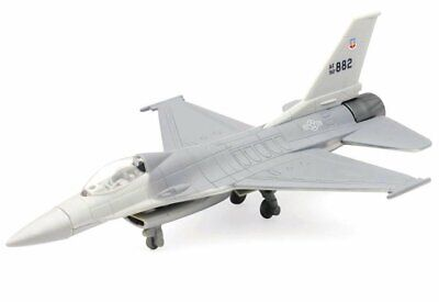 NEWRAY F-16 FIGHTING FALCON W STAND MODERN AIR EASY BUILD FREE SHIPPING Falcon Easy Kit