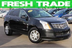 2010 Cadillac SRX Luxury| Sun| Heat Leath| Rem Start| Bose®|