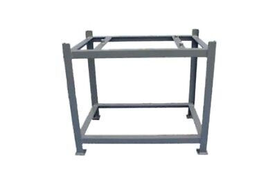 48x60 Surface Plate Stationary Stand