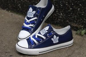 Toronto Maple Leafs Ladies Shoes