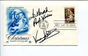 Vanessa-Williams-Miss-America-666-Park-Avenue-Shaft-Earser-Signed-Autograph-FDC