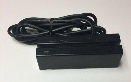 Magtek SureSwipe 21040145 USB Credit Card Reader