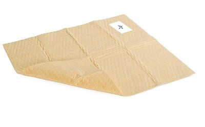 Quicksuite Floor Suction Pad Absorbent 36 X 40 Case Of 30 Dyndorp3640a Medical