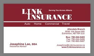 Call us for car insurance quote?