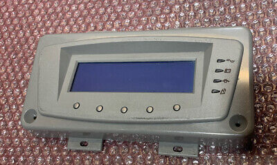 Eaton Powerware 118400239 Rev A00 Ups Display Board