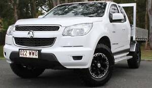 2013 Holden Colorado Ute 4x4 turbo diesel rego rwc Southport Gold Coast City Preview