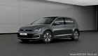 VW Golf 7 (AU/5G) GTE Test