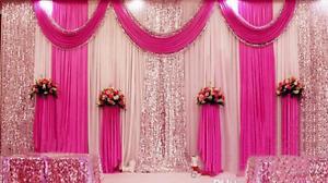 Wedding Backdrops Lynbrook Casey Area Preview