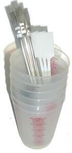 Reusable-Plastic-Measuring-Resin-Mixing-Cups-Set-10-oz