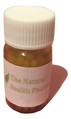 HEPAR SULPH 30c HOMEOPATHY/HOMEOPATHIC REMEDY 300 pillules