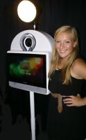 Photobooth attendant for this Friday evening!