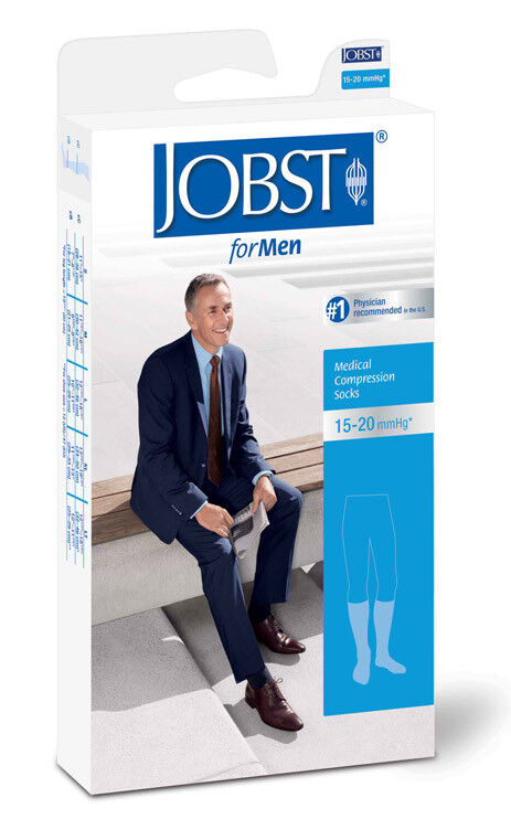 Jobst Compression Socks and Stockings -- Men and Women - All