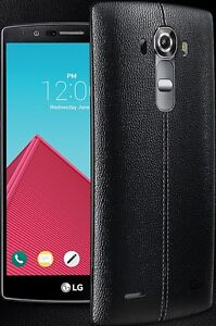Brand new LG G4 trade for iphone 6 telus
